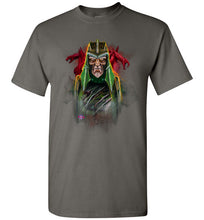 King of Snakes: Tall T-Shirt