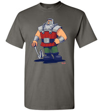 Ram of Man: Tall T-Shirt