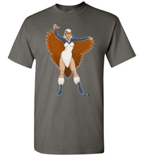 Sorceress: Tall T-Shirt