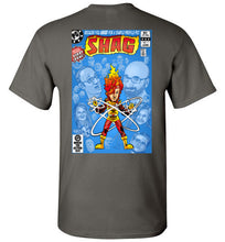 Fury of Shag: Tall T-shirt