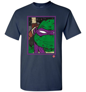 Donnie TMNT: Tall T-Shirt