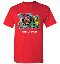 Well of Souls: Tall T-Shirt