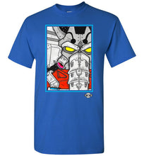Eternian Firefighter: Tall T-Shirt