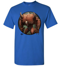 Monstrous Beast: Tall T-Shirt