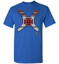 MOTU Man: Tall T-Shirt