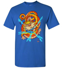 Dragon-snarf: Tall T-Shirt