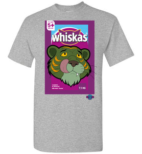 Whiskas: Tall T-Shirt
