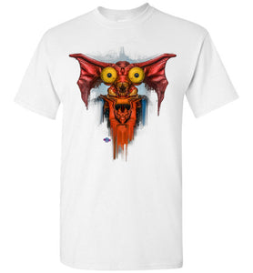 Horde Menace: Tall T-Shirt