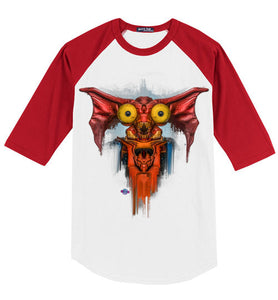 Horde Menace: 3/4 Sleeve Jersey