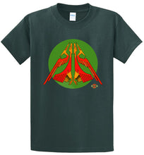 Raider of Wind v1: T-Shirt