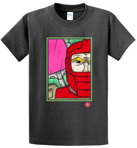 Visions of Speed: T-Shirt