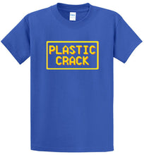 Plastic Crack: T-Shirt