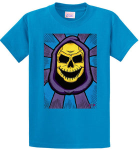 Happy Skelly: T-Shirt