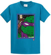 Donnie TMNT: T-Shirt