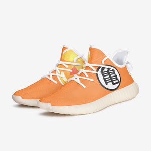 DBZ Four Star Kame: Lightweight Sneaker