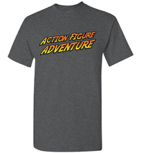 Action Figure Adventure: T-Shirt