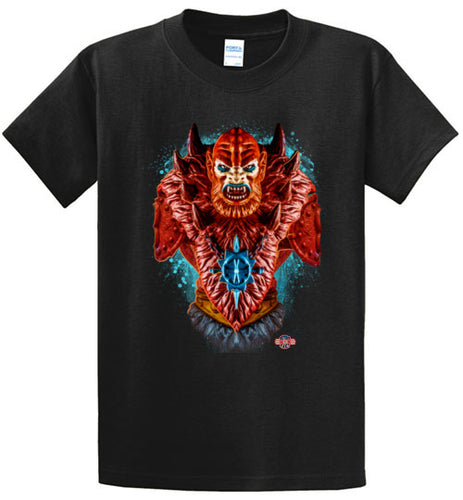 Master of Beasts: T-Shirt