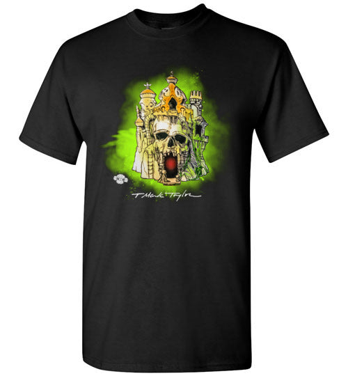 Ancient Grayskull: T-Shirt