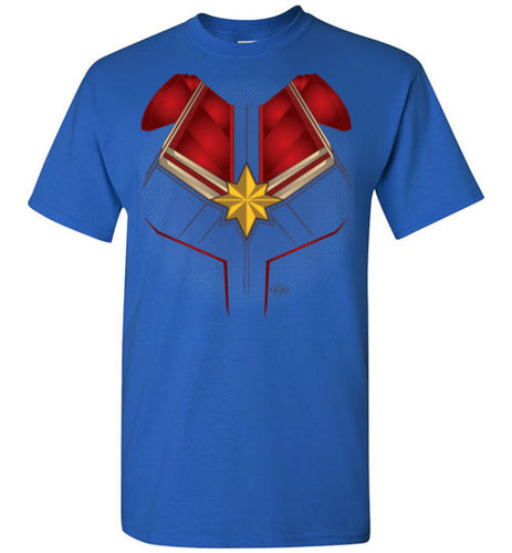 Captain Carol: T-Shirt