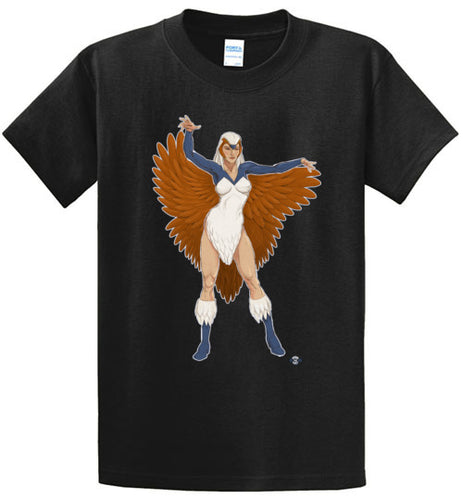 Sorceress: T-Shirt