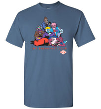 Monster Breakfast Club: T-Shirt