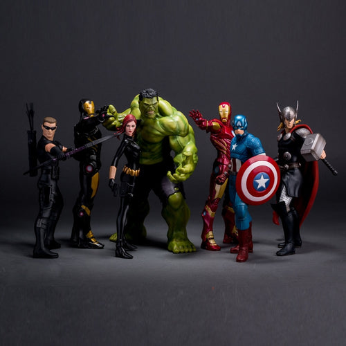 Marvel Avengers Collection