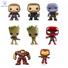 Load image into Gallery viewer, The Avengers figure for Car