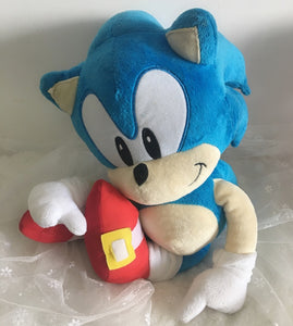 Plush Toy Sonic the Hedgehog