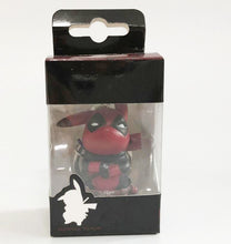Load image into Gallery viewer, Funny Cute Pikachu Cosplay Deadpool Keychain