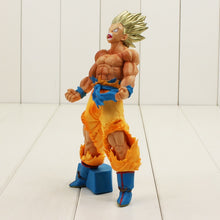 Load image into Gallery viewer, 13Styles Dragon Ball Super Saiyan Goku Broli Trunks Majin