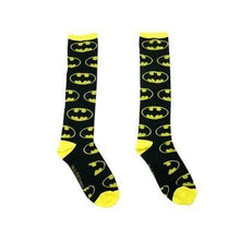 Load image into Gallery viewer, Harajuku Super Hero Cotton Socks