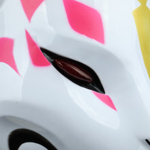 Load image into Gallery viewer, Kitsune Fortniter Mask Costume