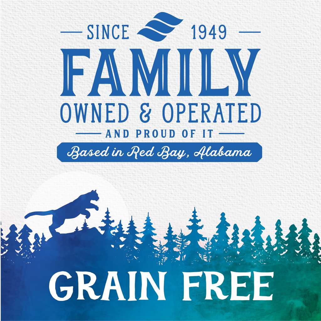 Free Spirit Grain Free Chicken & Beef Recipe Cat Food