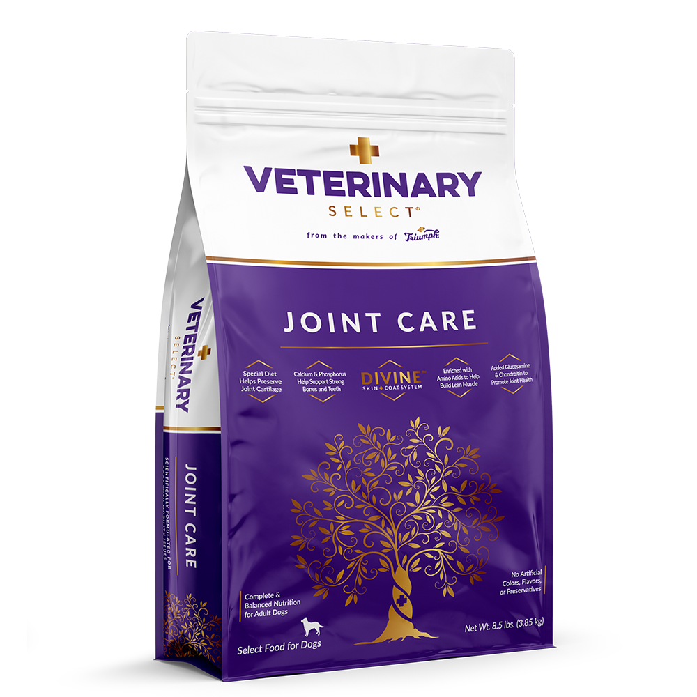 Veterinary Select Joint Care Dog Food