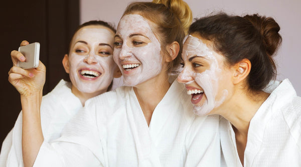 The best facial for sensitive skin