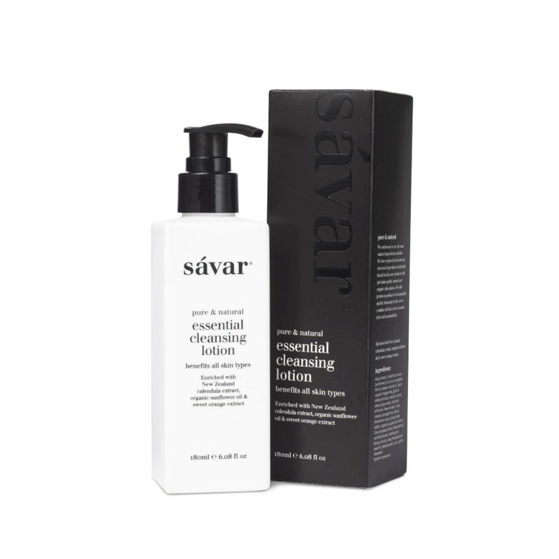 savaronline Essential Cleansing Lotion.