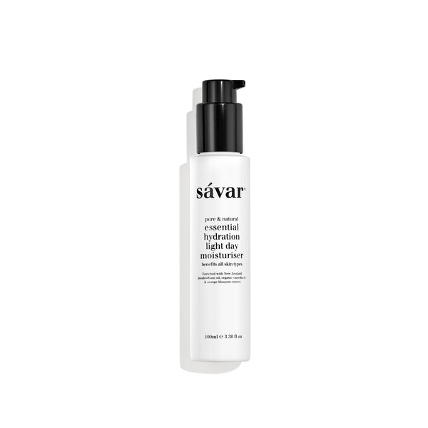 savaronline Essential Hydration Light Day Moisturiser.