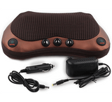 MEDIPILLO™ Shiatsu Pillow Massager With Heat