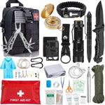 SurviGear 47 In 1 Survival Kit