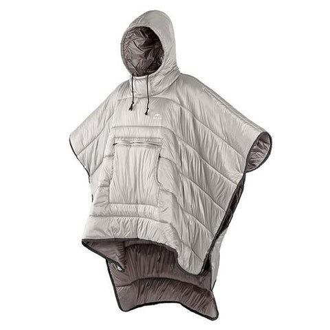 Sleeping Bag Poncho