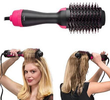 Load image into Gallery viewer, Dry N' Style™ Salon One-Step Hair Dryer & Styler