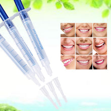 Load image into Gallery viewer, SparkSmile™ Teeth Whitening Gel Syringes 10/5/3 Pcs