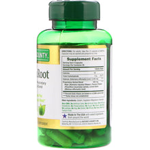 Load image into Gallery viewer, Nature's Bounty, Valerian Root with Proprietary Herbal Blend, 450 mg, 100 Capsules