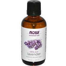 Load image into Gallery viewer, Now Foods, Essential Oils, Lavender