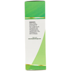Sudden Change, Under-Eye Firming Serum, .23 fl oz (7 ml)