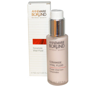 AnneMarie Borlind, Ceramide Vital Fluid, 1.69 fl oz (50 ml)
