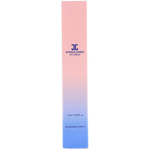 Jayjun Cosmetic, Intensive Shining Eye Cream, 0.84 fl oz (25 ml)