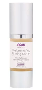 Best Seller Now Foods, Solutions, Hyaluronic Acid Firming Serum, 1 fl oz (30 ml)