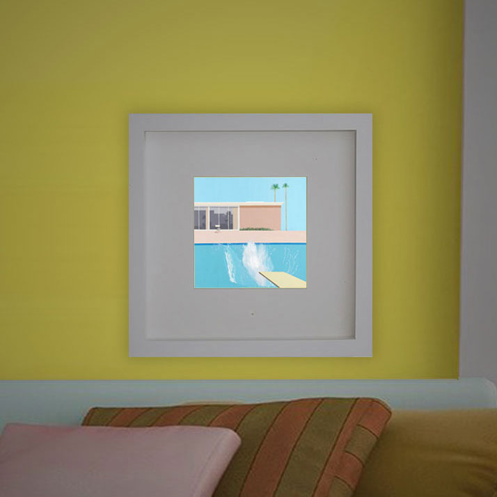 HOCKNEY - II