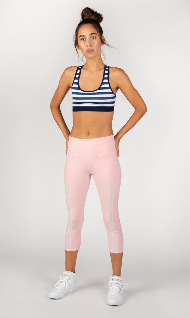 Pink n' Playflul Leggings